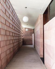 Hallway at RAAS Hotel #jodhpur #cerealjodhpur by cerealguides
