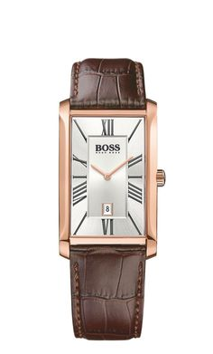 Hugo Boss 1513436 gents strap watch, Brown Buy for: GBP179.00 House of Fraser Currently Offers: Hugo Boss 1513436 gents strap watch, Brown from Store Category: Accessories > Watches > Men's Watches for just: GBP179.00 Check more at http://nationaldeal.co.uk/hugo-boss-1513436-gents-strap-watch-brown-buy-for-gbp179-00/