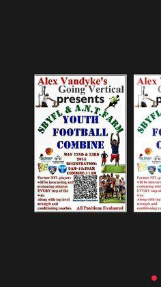 #SBYFL youth football