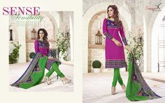 Bollywood Fashion purple pleasure
