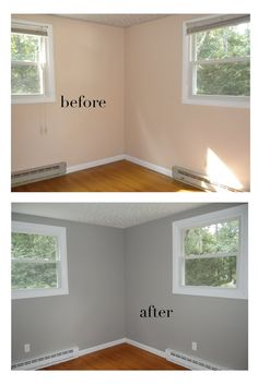 Pussywillow by Sherwin Williams