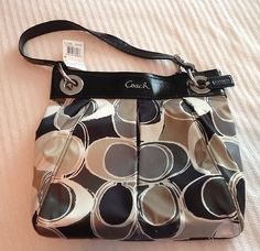 Coach bag :) for cheap$39.68