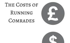 Comrades Update: The Costs of Running Comrades