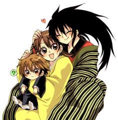 Nura Family