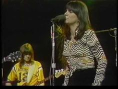 Linda Ronstadt with Eagles - Silver Threads & Golden Needles-wem Sound Of Music, Kinds Of Music, Good Music, Musica Country, Randy Meisner, Eagles Band, Linda Ronstadt, Female Singers, Libros