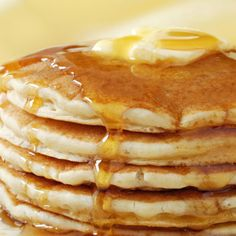 Easy Recipe Alert: How to Make Pancakes - GoodHousekeeping.com