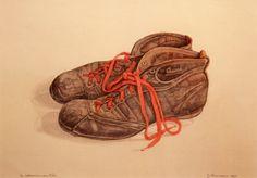De schoenen van Abe 1994 Jopie Huisman