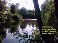 a waterfront land near erie pa fishing water electric edinboro lake boating