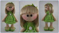 Gallery.ru / Фото #1 - Куклы - Султановна