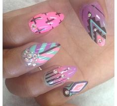 In nail love right now!!