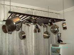 pendurador de panela parede - Pesquisa Google