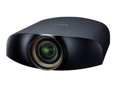 商品の写真   VPL-VW1000ES   ビデオプロジェクター   ソニー