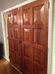 Image result for wood stained front door images