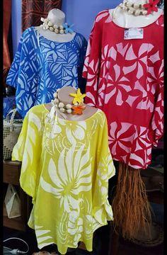 .... Samoan Dress, Island Style Clothing, Island Wear, Different Dresses, Island Girl, Fashion Outfits, Fashion Ideas, Women's Fashion, Dress Patterns