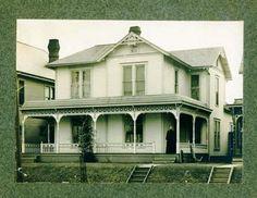 lydia's house, richmond, indiana.