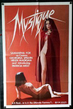 mystique 1979