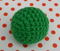 Hola! ¿Cómo están? Hoy nos convoca el encuentro que nos propuso Lilian del blog Ortizadas en el crochet , para que compartamos algún se...