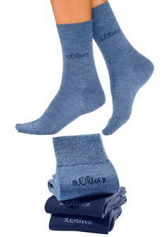 Jetzt bestellen! Vielseitige Basic Wollsocken, für jede Gelegenheit. Immer einsatzbereit, diese Basic-Socke hält auch bei kaltem Wetter Ihre Füße angenehm warum. Durch die wärmende, feuchtigkeitsregulierende Wolle außen und die hautfreundliche, atmungsaktive Baumwolle innen haben Sie ein angenehmes Tragegefühl sowie Fußklima. Eine super Wärmeisolierung und ideal gegen kalte Füße. Desweiteren wi...