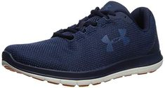 Under Armour Men's Remix FW18 Sneaker, Academy (401)/Petrol Blue, 9.5 M US Cord Lace Styles, Birthday Girl Dress, Under Armour Kids, Latest Sneakers, Sneaker Stores, Fitted Dress Shirts, Sport Socks, Puma Mens, Nike Flyknit