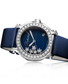 Chopard I want this watch NOW
