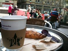 Pret A Manger in Newcastle upon Tyne, Newcastle upon Tyne