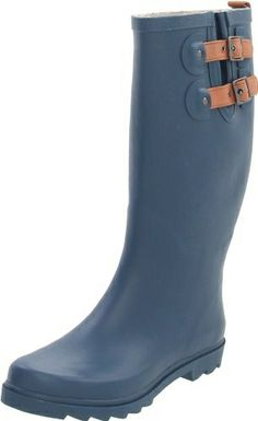 ## Chooka Women's Top Solid Teal Boot,Teal,9 M US by OnlineCheap