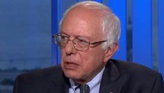 Bernie Sanders Slams The Media For Their Biased Presidential Campaign Coverage
