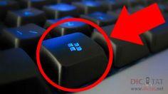 А вы думали она тут просто так? Она выполняет 22 функции, а вы об этом даже не догадываетесь! Win — вызов меню Пуск (переход в режим Metro в Windows 8); Win B — выбрать иконку в системном трее. Затем можно переключаться между разными иконками курсорными клавишами; Win D — показать Рабочий стол; Win E — […]