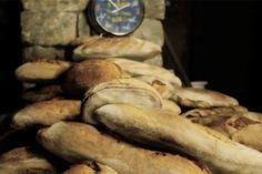 Handmade Portraits: Bread Makers Yvan & John