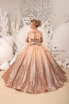 Las 671 Mejores Imágenes De Vestidos De Fiesta Niñas Gildy