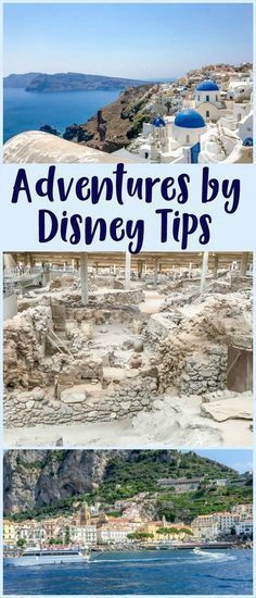 Adventures by Disney tips - from when to book to what to pack for your epic family vacation. Disney Destinations, Family Vacation Destinations, Disney Vacations, Vacation Trips, Vacation Ideas, Disney Travel, Vacation Travel, Family Vacations, Disney World Tips And Tricks