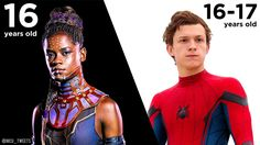 Due to their similar ages and interest in science, Marvel fans are hoping for a Shuri and Spider-man team up in Avengers: Infinity War    Source: Fanart by tinymintywolf    Source: Fanart by JP Herron    Source: Fanart by Osterfields    Source: Post by fabdom-dump    Source: Post by Mamalaz    Source: Post by homieidkwhatimdoing  Shuri and Peter in a scene together.   #blackpanther #infinitywar #Marvel #marvelcinematicuniverse #MCU #peterparker #