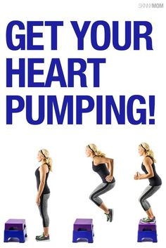 Add this to your cardio routine.