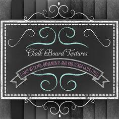 Free Chalk Board Tex