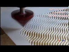 Vídeo Tutorial - Software Halftone CNC - www.halftone.com.br - YouTube