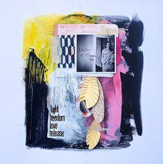 One Little Word: Release // Denise Morrison