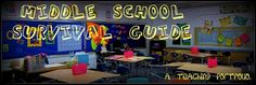 Middle School rocking-bloggers-and-webpages-i-follow