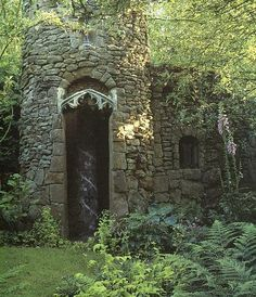 Medieval Tower, England photo via nancy - forest Scarborough England, Medieval Tower, Medieval Art, Castle Ruins, My Secret Garden, Secret Gardens, Abandoned Places, Enchanted, Beautiful Places