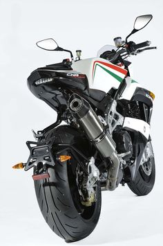 2013 Bimota DB9 Brivido Italia – Now with an Italian Flag