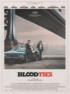 Blood Ties (2013) ~1eyeJACK~