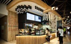 emporium melbourne food court - Google Search                                                                                                                                                                                 More