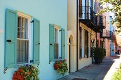 Charleston, SC  lovely