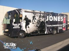 Vehicle Wraps by Monster Image. www.monsterimg.com Van Wrap, Vehicle Wraps, Trucks, Vehicles, Car, Image, Automobile, Truck, Cars