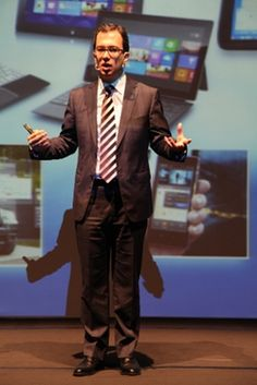Intel, geleceğin teknolojilerine Teknoloji Konferansı'nda ışık tuttu