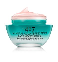 Mineral Aqua Perfection by -417