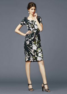 Dolce & Gabbana; basically I need someone to buy the entire SS14 Collection for me...