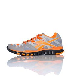 4f3a69a69c8 New Reebok Men s Realflex Transition 3.0 Running Shoes Nacho Grey 10.5.  10.5 D(