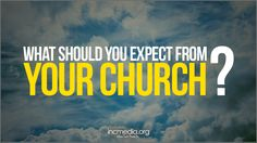 What should you expect from your church? It shouldn't be what you want to expect. You should hear absolute truth and experience the right way of worship. True Faith, Churches Of Christ, Fight For Us, My Church, Jesus Christ, Worship, Christianity, Sayings, Propagation
