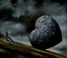 visual metaphor.   Flickr.