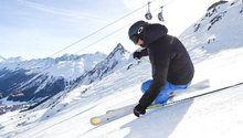 Ski area Kappl and lake – Winter Break Hotels, Mount Everest, Skiing, Mountains, Activities, Ski Trips, Winter Vacations, Mountain Climbing, Ski